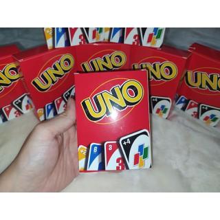Uno - boardgame Uno - BGH03 thumbnail