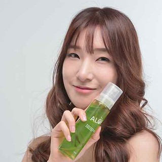 Xịt Khoáng The Rucy Aloe Hydrating Facial Mist LK Shop - xịt khoáng lô hội 3