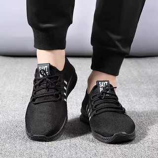 Giày thể thao nam thời trang - Giày đế mềm thoải mái khi vận động - GNS-1 7