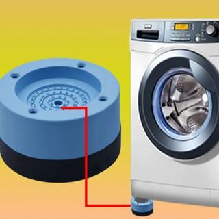 Sét 4 Đế máy giặt chống rung silicol - 4 đế thumbnail