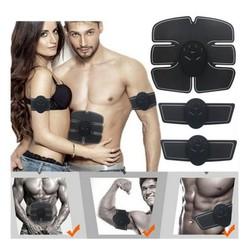 Máy massage xung điện cao cấp, chuyên tập GYM tăng cơ săn chắc,giảm mở,tạo cơ bụng 6 múi