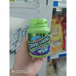 Kẹo cao su Singgum Doublemint 58,4g
