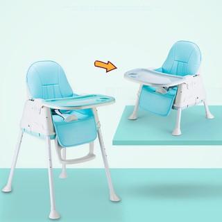 Ghế ăn dặm trẻ em cao cấp - ghế ăn dặm điều chỉnh cao thấp - Ghế ăn dặm trẻ em cao cấp thumbnail