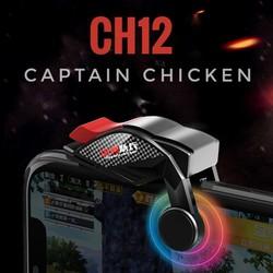 Nút bấm pubg hỗ trợ ngắm bắn siêu bền siêu nhạy CH12