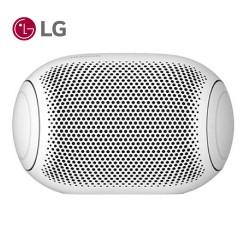 Loa Bluetooth Di Động LG XBOOM Go PL2W - Hàng Chính Hãng - Màu Trắng