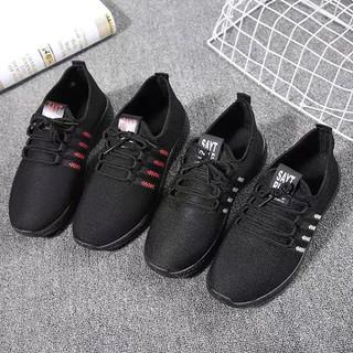 Giày thể thao nam thời trang - Giày đế mềm thoải mái khi vận động - GNS-1 thumbnail