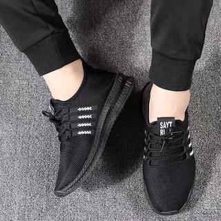 Giày thể thao nam thời trang - Giày đế mềm thoải mái khi vận động - GNS-1 2
