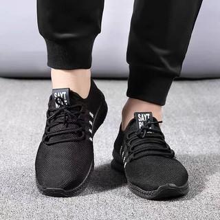 Giày Sneaker Nam - Giày thể thao đế mềm - GNS-1 thumbnail