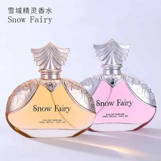 Nuocshoa Snow Fairry 100Ml Quyến Rũ Hút Hồn - xzcdxs thumbnail