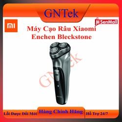 Máy cạo râu Xiaomi ENCHEN Blackstone Shaver Màu đen bạc đầu dao nổi 3D an toàn, cạo sạch, có thể rút đầu cắt để vệ sinh, dao cạo râu điện phiên bản sạc pin thông minh