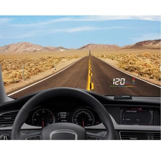 Máy hiển thị tốc độ ô tô - Máy hiển thị tốc độ ô tô A200 thumbnail
