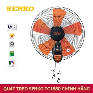Quạt treo tường 2 dây Senko TC1880 [ĐƯỢC KIỂM HÀNG] 35307280 - 35307280 thumbnail