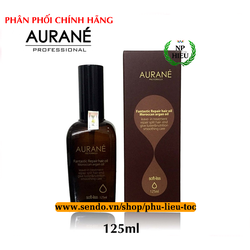Tinh dầu dưỡng tóc Aurane