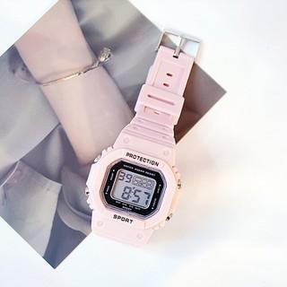Đồng hồ trẻ em nữ - Đồng hồ trẻ em nữ thumbnail