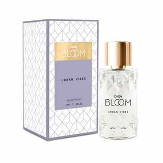 Nước hoa Cindy Bloom Urban Vibes 30ml - cindy1 thumbnail