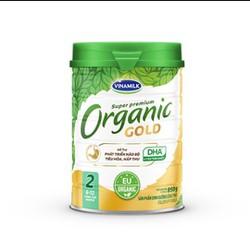 Sữa bột Organic gold số 2 350g [ CHÍNH HÃNG ]
