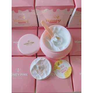 Kem Body Honey Pink _250g - Kem Body Honey Pink_250g thumbnail