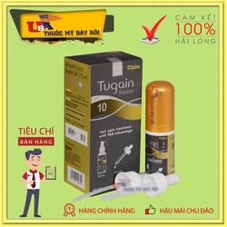 Thuốc Mọc Râu Tóc Minoxidil 10% Tugain Solulion