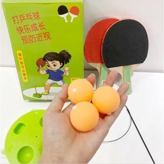 Bóng bàn cho bé-01 - 1020111-00 thumbnail