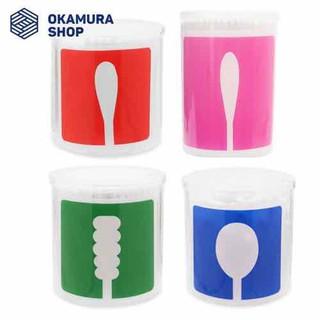 Combo 2 hộp bông tăm kháng khuẩn Okamura - Bông tăm Nhật Bản - DSBT Bông tăm kháng khuẩn thumbnail
