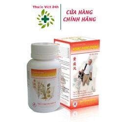 Hoàng Thống Phong giúp giảm đau triệu chứng do gout, tăng cường chức năng gan thận, ngừa tái phát cơn đau