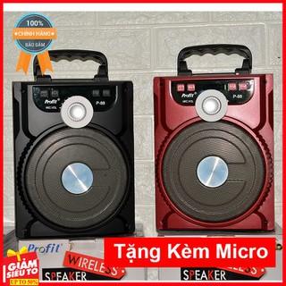 Loa Karaoke Xách Tay Mini Bluetooth - Loa Karaoke Xách Tay Mini thumbnail