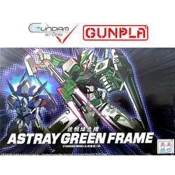 TT Hongli Mô Hình Gundam HG Green Frame Astray 1/144 Đồ Chơi Lắp Ráp Anime