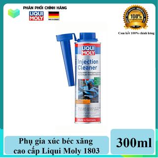 Phụ gia xúc béc xăng cao cấp Liqui Moly 1803 - 1803 thumbnail