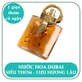 NƯỚC HOA TINH DẦU DUBAI - NƯỚC HOA TINH DẦU DUBAI 100ML thumbnail