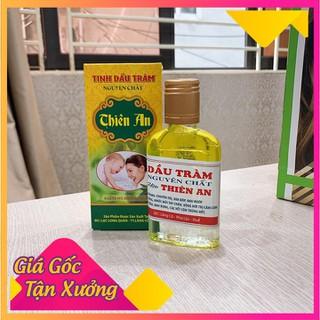 Dầu Tràm Thiên An Huế Nguyên Chất - TDTTA-1 thumbnail
