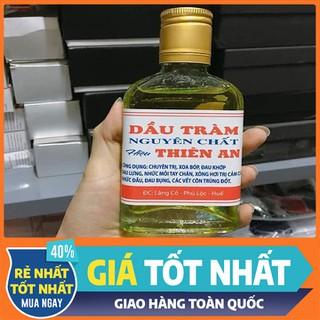 Tinh Dầu Tràm Huế - TDTTA-1 thumbnail