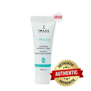 Mặt Nạ Đất Sét Men Vi Sinh Image Skincare I Mask Purifying Probiotic Mask - SP003211 thumbnail