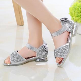 Sandal Hàn Quốc siêu dễ thương cho bé gái  21399