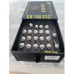 ốc lốc máy ex 150 salaya hộp 21c