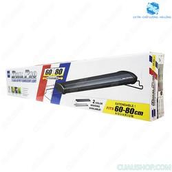 Đèn Odyssea Dual Pro T5HO 60-80cm - Đèn Chuyên Dụng Hồ Thủy Sinh