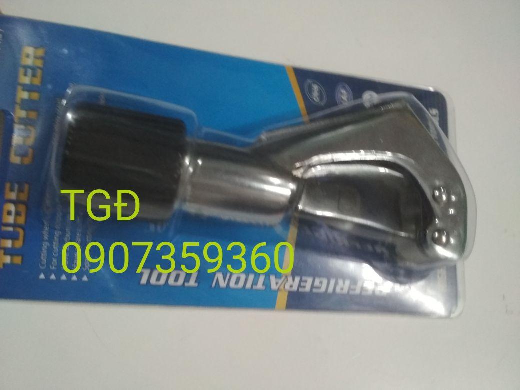 Hình ảnh Dao cắt ống đồng - Dao cắt lớn