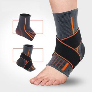 Đai bảo vệ mắt cá chân, cổ chân thể thao Bendu PK6102 hàng chính hãng - PK6102 thumbnail