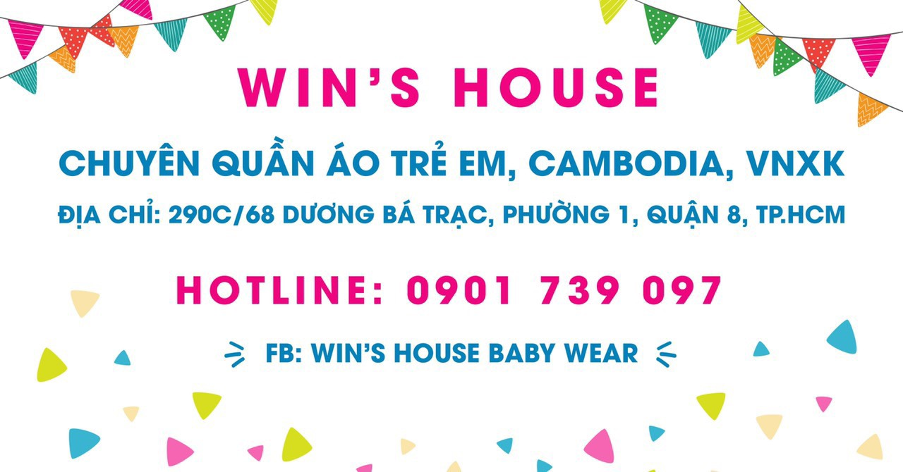 Wins House
