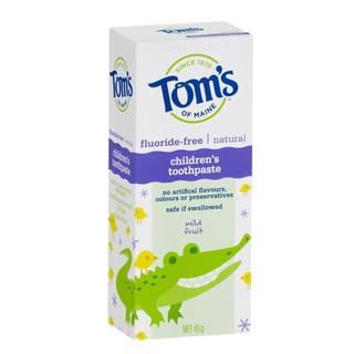 Kem Đa nh Ra ng cho bé 6Y++ Organic Số 1 Tại Úc TOM s - PVN951 thumbnail