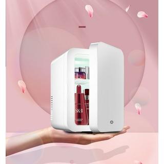 Tủ lạnh mặt gương Tủ lạnh - Tủ lạnh mini mặt gương thumbnail