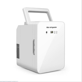 Tủ lạnh Tủ lạnh 10L - Tủ lạnh mini 10L thumbnail