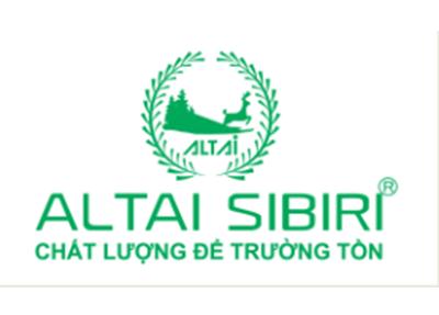 ALTAI SIBIRI