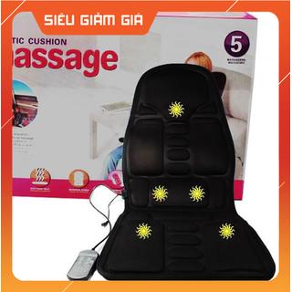 Ghế nệm massage toàn thân - LM03057VL15TY [ĐƯỢC KIỂM HÀNG] 22064485 - 22064485 thumbnail