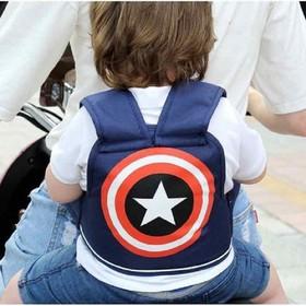 Đai xe máy cho bé - Đai xe máy cho bé - DAIXEMAY