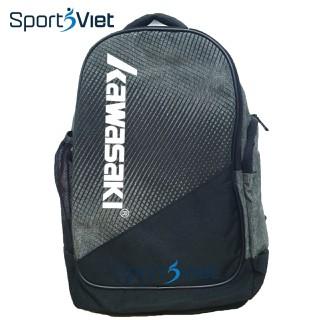Túi balo đựng vợt cầu lông Kawasaki -Hàng cty phân phối chính hãng - 325-58 thumbnail