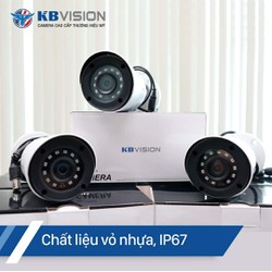 Camera Kbvision KX-2011C4 2.0MP - Camera 4 in 1 [ĐƯỢC KIỂM HÀNG]
