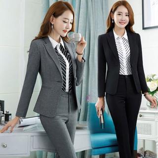 Set bộ vest cao cấp 2 lớp gồm áo vest và quần tây size M L XL bao đẹp - AVNCC15 thumbnail