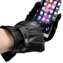 Gang tay nam thời trang có cảm ứng,gang tay thể thao,gang tay đi tập 206008-3