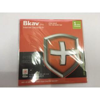 Phần mềm diệt virus BKAV Pro 1 máy - 1năm - Hãng phân phối [ĐƯỢC KIỂM HÀNG] 17083009 - 17083009 thumbnail