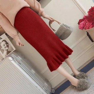 Chân váy len đuôi cá - CVLDC thumbnail